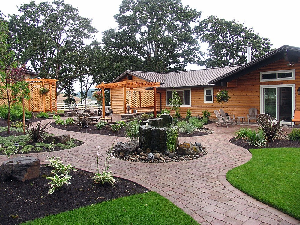Landscape Design & Installation-Dallas TX Landscape Designs & Outdoor Living Areas-We offer Landscape Design, Outdoor Patios & Pergolas, Outdoor Living Spaces, Stonescapes, Residential & Commercial Landscaping, Irrigation Installation & Repairs, Drainage Systems, Landscape Lighting, Outdoor Living Spaces, Tree Service, Lawn Service, and more.